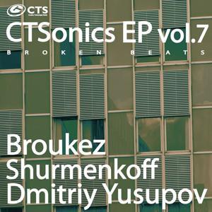 Ctsonics Ep, Vol.7