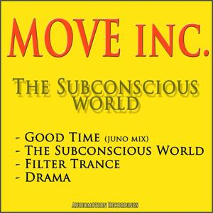 The Subconscious World (The Subconscious World)
