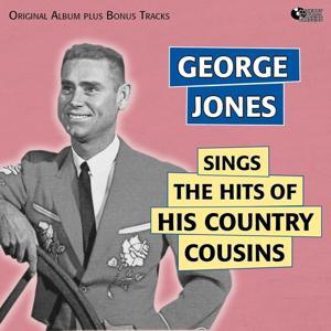 Sings the Hits of His Country Cousins (Original Album Plus Bonus Tracks)