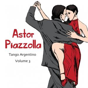 Tango Argentino, Vol.3