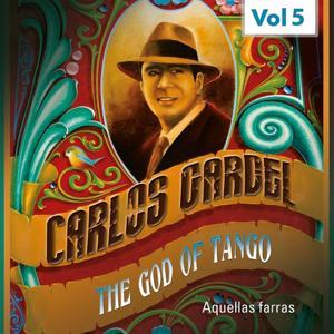 The God of Tango, Vol. 5