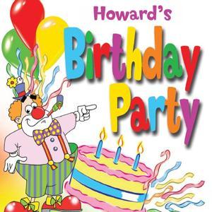 Howard's Birthday Party