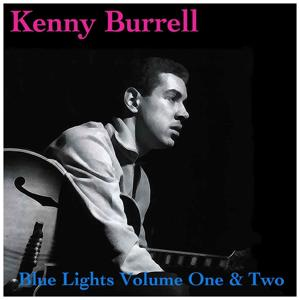 Blues Lights Volume One & Two