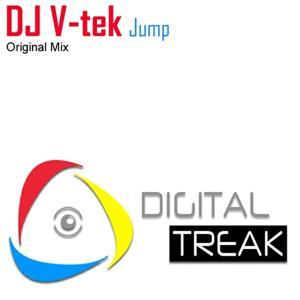 Jump (Original Mix) - Single