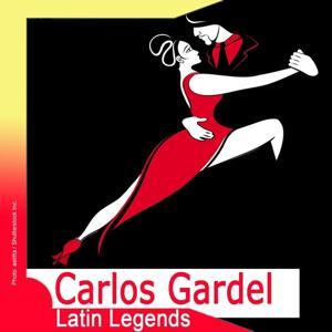Latin Legends: Carlos Gardel, Vol. 1