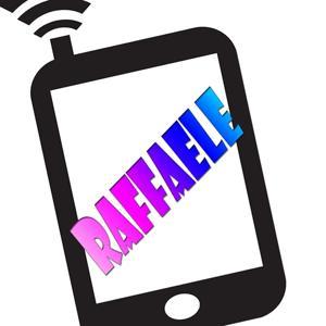 Raffaele ti sta chiamando - ringtones (La suoneria personalizzata per cellulare con il nome di chi ti chiama)