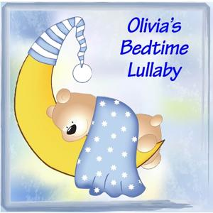 Olivia's Bedtime Lullaby