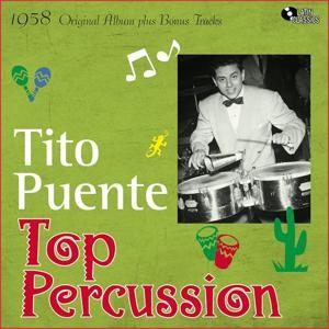 Top Percussion (Original Album Plus Bonus Tracks, 1958)