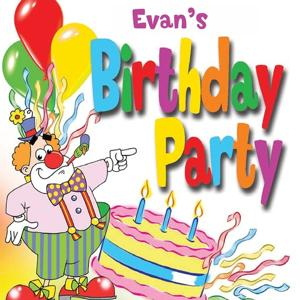 Evan's Birthday Party