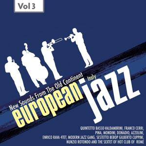 European Jazz (Italy, Vol. 3)
