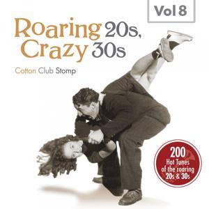 Roaring 20s, Crazy 30s, Vol. 8