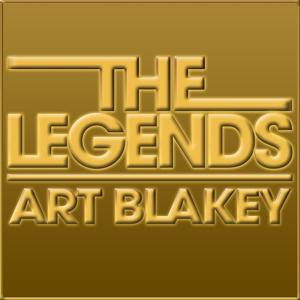 The Legends - Art Blakey