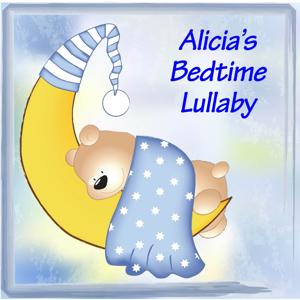 Alicia's Bedtime Lullaby