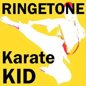 Karate kid ringetone