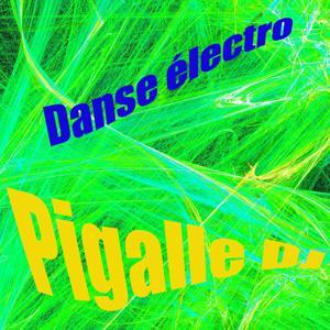 Danse électro