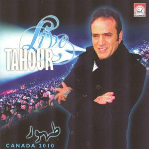 Tahour Live Canada - 29 Hits