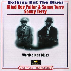 Worried Man Blues (Nothing But the Blues)
