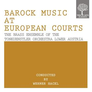 Baroque Music at European Courts