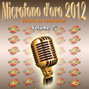 Microfono d'oro, vol. 2 (Brani in concorso)