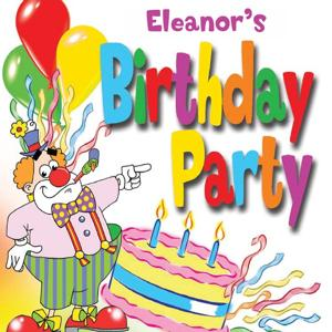 Eleanor's Birthday Party