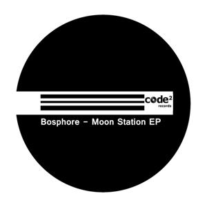 Moon Station EP