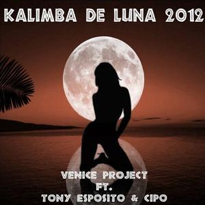 Kalimba de Luna 2012