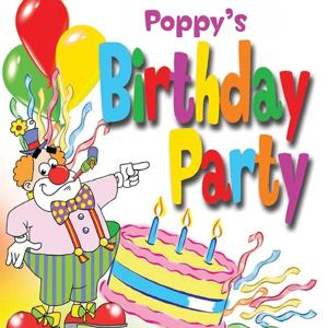 Poppy's Birthday Party
