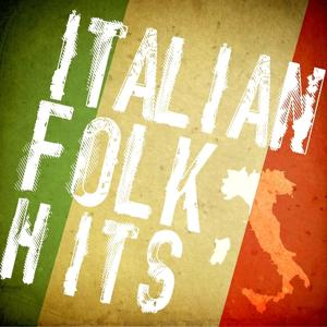 Italian folk hits
