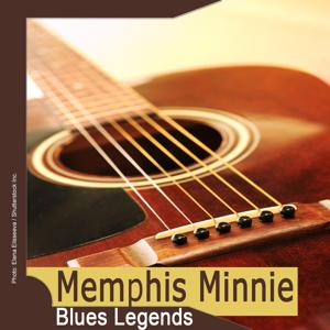 Blues Legends: Memphis Minnie