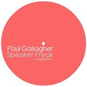Speaker Freak