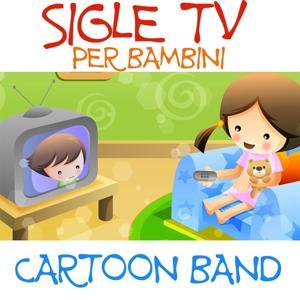 Sigle tv (Per bambini)
