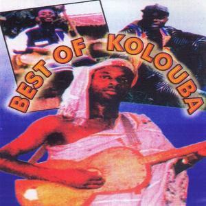 Best of Kolouba Norbert