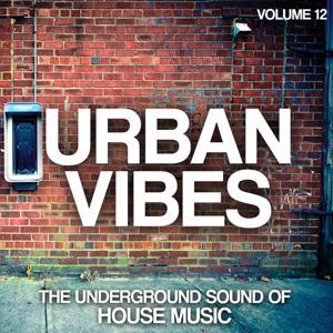 Urban Vibes: The Underground Sound of House Music, Vol. 12
