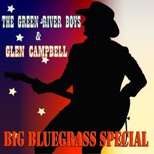 Big Bluegrass Special (Original Lp - Digitally Remastered)
