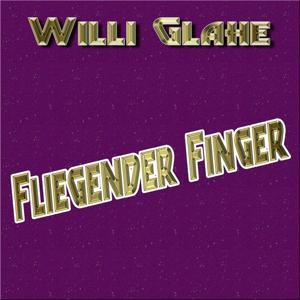 Fliegender Finger