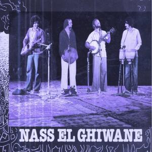 Nass el Ghiwane Live Casablanca