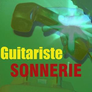 Sonnerie guitariste
