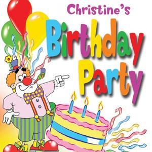 Christine's Birthday Party