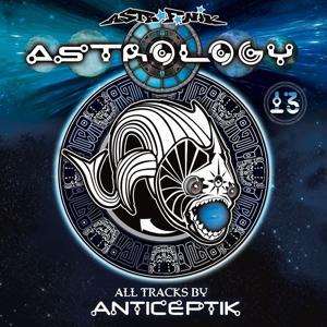 Astrology, Vol. 13