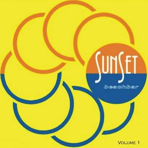 Sunset Beach Bar, Vol. 1