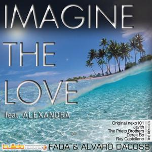 Imagine (The Remixes)