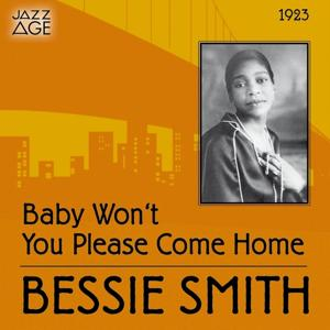 Baby Won't You Please Come Home (Original Recordings, 1923)