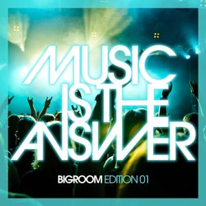 Music Is The Answer (Bigroom Edition 01)