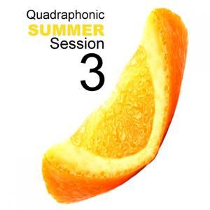 Quadraphonic Summer Session 3