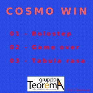 Cosmo win