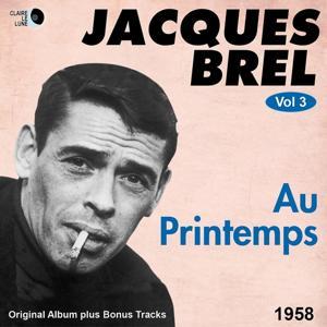 Au Printemps (Original Album plus Bonus Tracks, 1958)