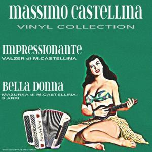 Vinyl collection (Impressionante, bella donna)