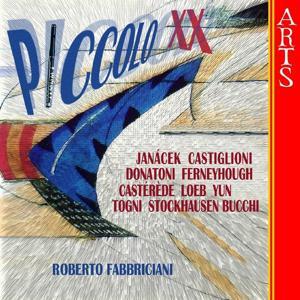 Piccolo XX