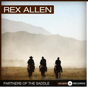 Partners of the Saddle