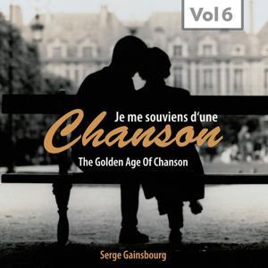 Chanson (The Golden Age of Chanson, Vol. 6)